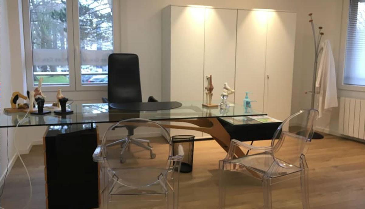 Cabinet Nordgenou de Lille